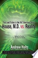 House M D Vs Reality
