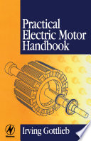 Practical Electric Motor Handbook