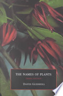 The Names of Plants For The Botanist And Amateur