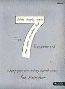 7 Experiment