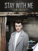 Stay With Me Easy Piano Sheet Music
