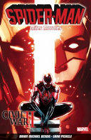 Spider Man  Miles Morales Vol  2  Civil War II