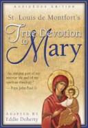 True Devotion to Mary  sound Recording