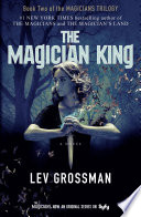The Magician King