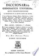 Diccionario geográfico universal, 1
