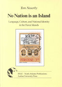 No Nation Is An Island