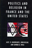 Politics and Religion in France and the United States