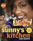 Sunny's Kitchen Book