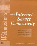 Webmaster s Guide to Internet Server Connectivity