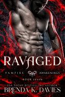 download ebook ravaged (vampire awakenings, book 7) pdf epub