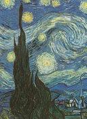 Van Gogh s Starry Night Notebook