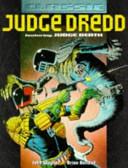 Classic Judge Dredd