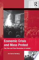 Economic Crisis and Mass Protest