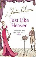 Just Like Heaven Book PDF