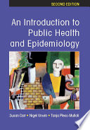 Ebook An Introduction To Public Health And Epidemiology