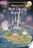 Where Is Walt Disney World