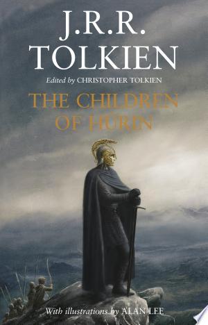 The Children of Húrin - ISBN:9780007322589