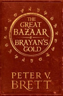 The Great Bazaar and Brayan s Gold Of The Demon Cycle From Bestselling Fantasy