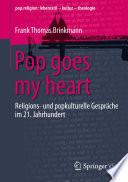 Pop goes my heart