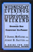 Wednesday Evenings and Every Other Weekend Book PDF