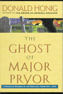 The Ghost Of Major Pryor
