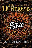 The Huntress 2 Sky book