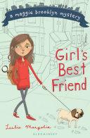 Girl s Best Friend