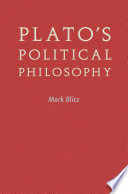 Plato s Political Philosophy