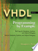 VHDL  Programming by Example
