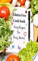 Gluten Free Cook Book