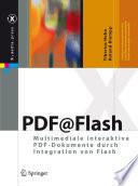 PDF@Flash
