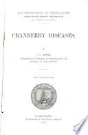 Cranberry Diseases