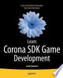 Learn Corona SDK Game Development