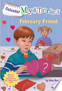 Calendar Mysteries  2  February Friend