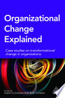 Organizational Change Explained