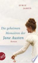 Die geheimen Memoiren der Jane Austen