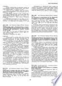Scientific and Technical Aerospace Reports