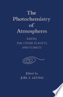 The Photochemistry of Atmospheres