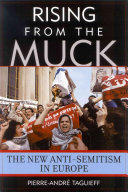 Rising from the Muck The New Anti-semitism in Europe