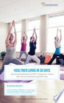 Healthier Lungs In 30 Days
