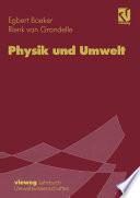 Physik und Umwelt