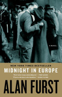 Midnight In Europe : the spanish civil war in 1938, a minor...