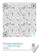 Principes directeurs de l'UNESCO pour l'apprentissage mobile
