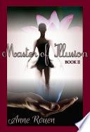 Ebook Master of Illusion Epub Anne Rouen Apps Read Mobile