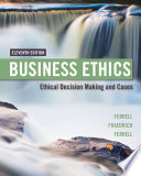 Business Ethics Ethical Decision Making Cases