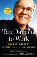 Tap Dancing to Work Book