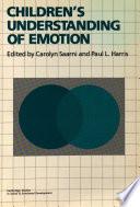 Children S Understanding Of Emotion