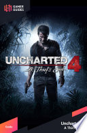 Uncharted 4  A Thief s End   Strategy Guide