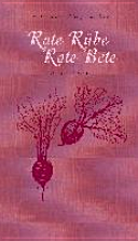 Rote R  be   Rote Bete