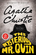 download ebook the mysterious mr. quin pdf epub